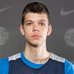 BrandonClayScouting.com: Player Card- Nick Rakocevic