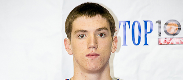Class of 2016 forward T.J. Leaf of El Cajon, Calif., has length and skill. Read about his game and watch his highlights here. Photo cred - Davide de Pas