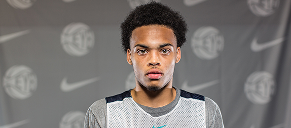 Class of 2016 guard Lamonte Turner of Harvest, Ala., is one of the most explosive scorers at the guard position. We have seen him produce in multiple settings. Read about his game here. Photo cred - Jon Lopez/Nike