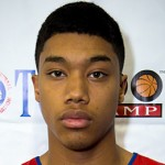 BrandonClayScouting: Player Card – Sedrick Barefield