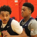 BrandonClayScouting.com: USA U16 Training Camp Recap – May 28, 2015