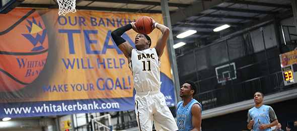 Class of 2016 guard Bruce Brown is established as one of the nation's premier wing scorers. Photo cred - Jon Lopez/Nike