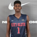 BrandonClayScouting.com: Player Card Jonathan Isaac