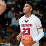 BrandonClayScouting: Player Card – MJ Walker