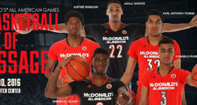McDonald's All-American Game Selection Committee