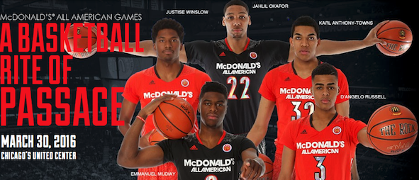 McDonald's All-American Game