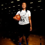 Class of 2017 Destiny Waters
