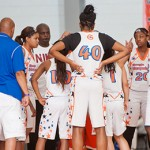 #PSBFamily 2015 Program Review: Georgia Hoopstars