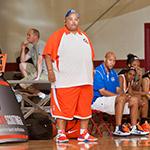Coach JD Davis