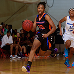 Class of 2018 JahChe Whitfield