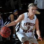 Cam Sealey Photo courtsey of LRU Athletics