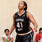Stony Brook commit Kima Smith