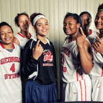 #PSBFamily 2015 Program Review: Georgia Sting