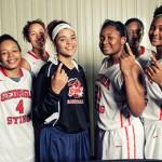 #PSBFamily 2015 Program Review: Georgia Sting