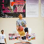 Class of 2017 Jordan Usher