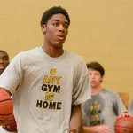 BrandonClayScouting: Player Card – Isaiah Lewis