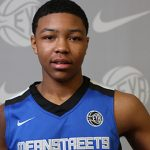 BrandonClayScouting: Player Card – Nojel Eastern