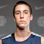 BrandonClayScouting: Player Card – Connor McCaffery