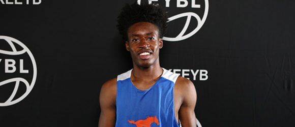 Class of 2017 guard Collin Sexton of Powder Springs, Ga., lead the EYBL Circuit in scoring this season. Read his #BCSReport Player Card here. Photo cred - Jon Lopez/Nike
