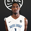 Atlanta, GA - MAY 27: Nike EYBL. Session 4. Jaylen Nowell #1 of Seattle Rotary Select (Photo by Jon Lopez)