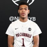 BrandonClayScouting: Player Card – Quade Green