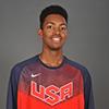 USA Basketball MJNT October Minicamp