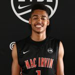 BrandonClayScouting: Player Card – Jordan Poole