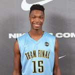 BrandonClayScouting: Player Card – Lonnie Walker