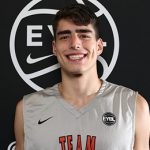 BrandonClayScouting: Player Card – Luka Garza