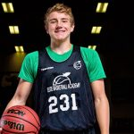 BrandonClayScouting: Player Card – Cameron Shurig