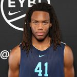 BrandonClayScouting: Player Card – Christian Brown