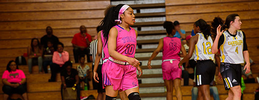 Class of 2017 guard Saadia Munford of Jonesboro, Ga.