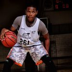 BrandonClayScouting: Player Card – TyRae Alston