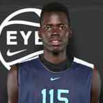 BrandonClayScouting: Player Card – Chol Marial
