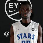 BrandonClayScouting: Player Card – Abayomi Iyiola