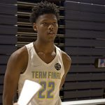 BrandonClayScouting: Player Card – Cameron Reddish