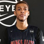 BrandonClayScouting: Player Card – Daniel Gafford