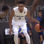 BrandonClayScouting: Player Card – Tre Jones