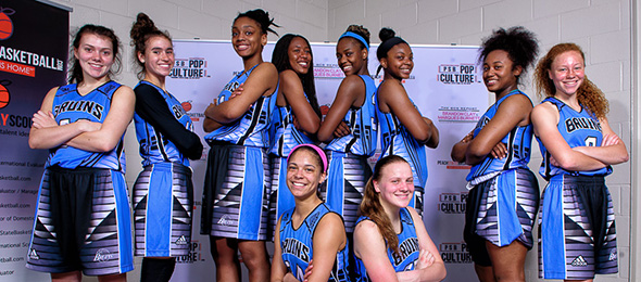 The WPA Bruins concluded one of their most successful seasons this year. Read about their program that is loaded from top to bottom with prospects. Photo cred - Ty Freeman/#PSBTipOffClassic