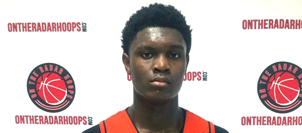 Class of 2018 forward Zion Williamson of South Carolina, burst onto the national scene as one of the top prospects in the class. Photo cred - @OntheRadarHoops