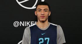 BrandonClayScouting: Quinerly to Villanova