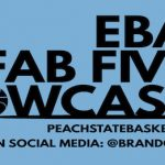 #EBAFab5: Girls Digital and Social Media Recap