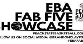 Feb. 18-19, 2017 – #EBAFab5 Boys Middle School Showcase