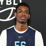 BrandonClayScouting: Player Card – Brandon Slater