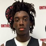 BrandonClayScouting: Player Card – Nassir Little