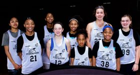 #EBAFab5: Girls Team 7 Recap – March 14, 2017