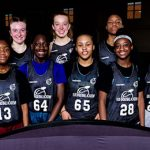 #EBAFab5: Girls Team 8 Recap – March 15, 2017