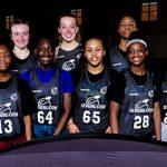 #EBAFab5: Girls Team 8 Recap – March 15, 2017