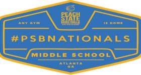 June 2-4, 2017 – #PSBNationals Middle School