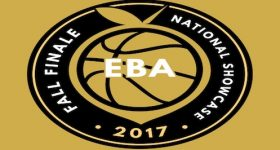 Sept. 23-24, 2017 – #EBAFallFinale Girls Exposure Showcase